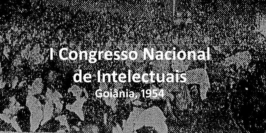 O que foi o Congresso de Goiânia