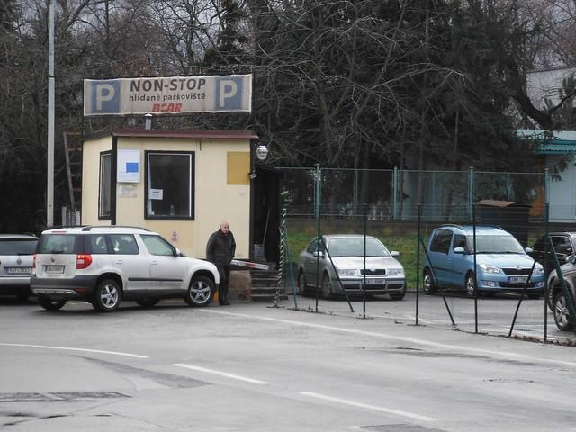 Non-Stop Parking