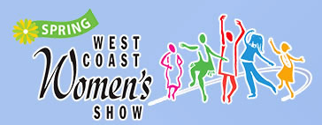 West Coast Women's Show 2013 Spring