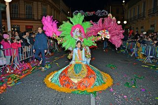CarnavalMelilla 2013