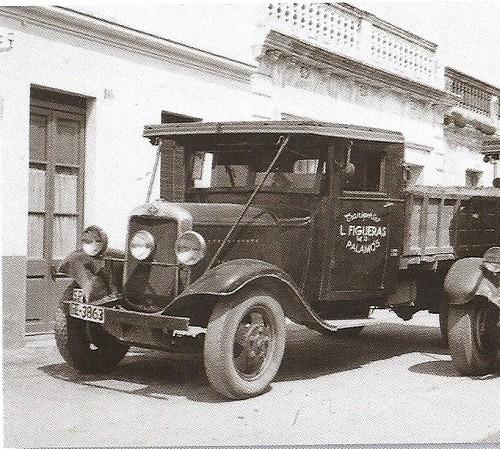 camió GMC