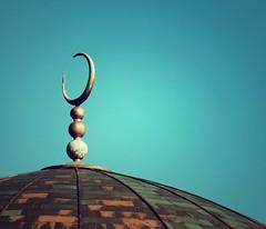 Masjid Baba Dawood Khaki