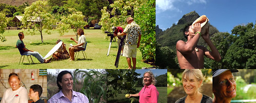 Seeds of Hope Production collage/Photo by Seeds of Hope Website