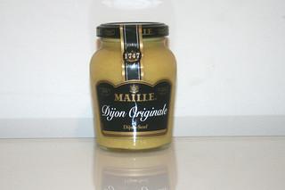 07 - Zutat Dijon-Senf  / Ingredient mustard