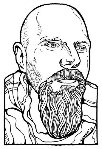 Danny Mansmith - Fiber Artist
