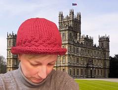 Iron Craft '13 #4 - Braided Brimmed Hat