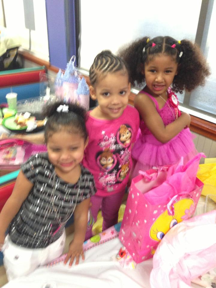 My Daughter's Birthday 8509132446_4fa79fb79b_o