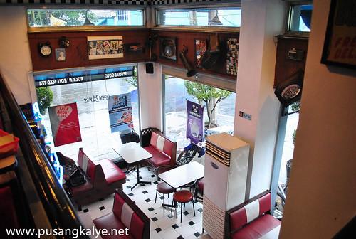 Bigg's Diner Legaspi