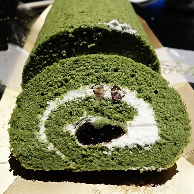 夢卡朵 抹茶(京都宇治丸久小山園抹搽粉使用)