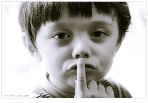 Hush!!