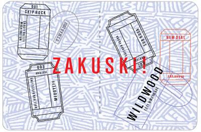 Zakusi @ Wildwood Restaurant