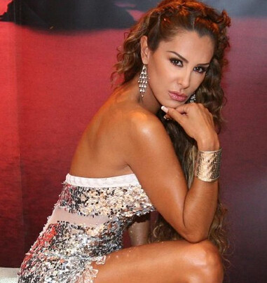 Ninel conde desnuda video photo 74
