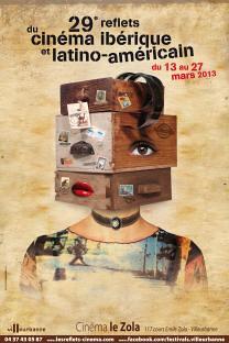 Affiche+Reflets+cinéma+latino+lyon