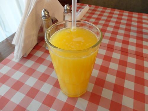 Pictures Juguito de naranja - 106.6KB