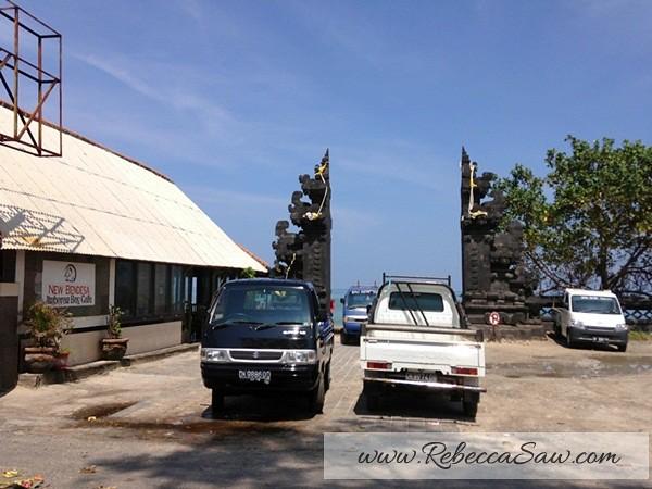 Le Meridien Bali Jimbaran - rebeccasaw-054