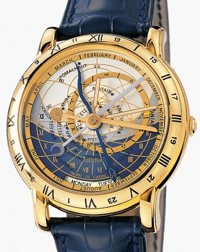 0a52bc2a710 Qual o nome completo do relógio  2. Fabricante  3. Quantas complicações ele  tem