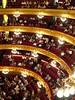 Teatre Liceu, Barcelona, España