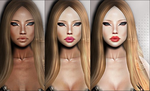 iala_skins @ Fashion For Life Event by ::Modish::