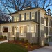 Thrive Homes - Drewry St Exterior Front Elevated Twilight by Iran Watson