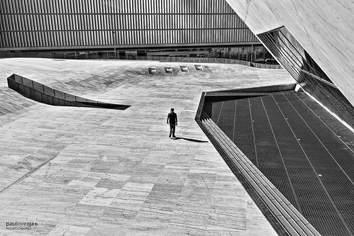 Casa da Música by Paulo Veiga Photo