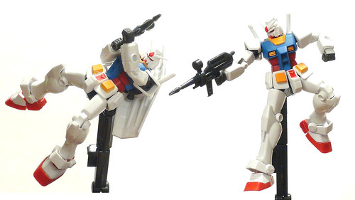RX-78 ガンダム ASSULT KINGDOM