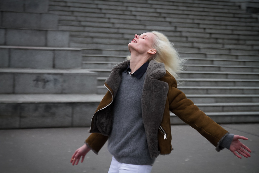 Tuukka13 - Street Style Outside Rick Owens Womens FW 13 RTW Show - Paris Fashion Week -11