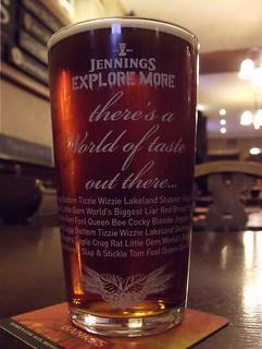 Jennings Beer
