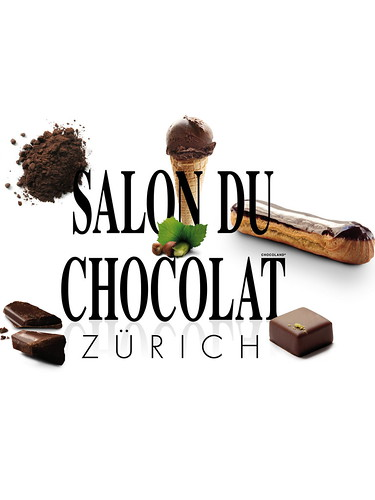 Countdown to Salon du Chocolat Zürich