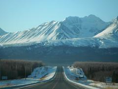 Haines Junction Yukon Canada
