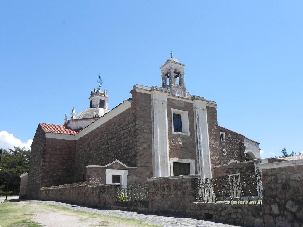 Mi Argentina: JESÚS MARÍA (Provincia De