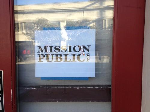 Mission Public