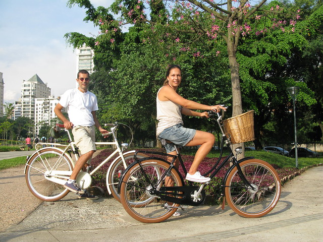 Cycle Chic em SP - 6