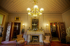 The Twain Family Drawing Room