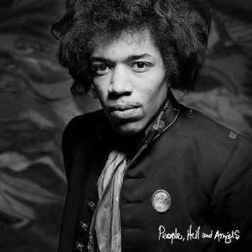 Jimi Hendrix People, Hell & Angels