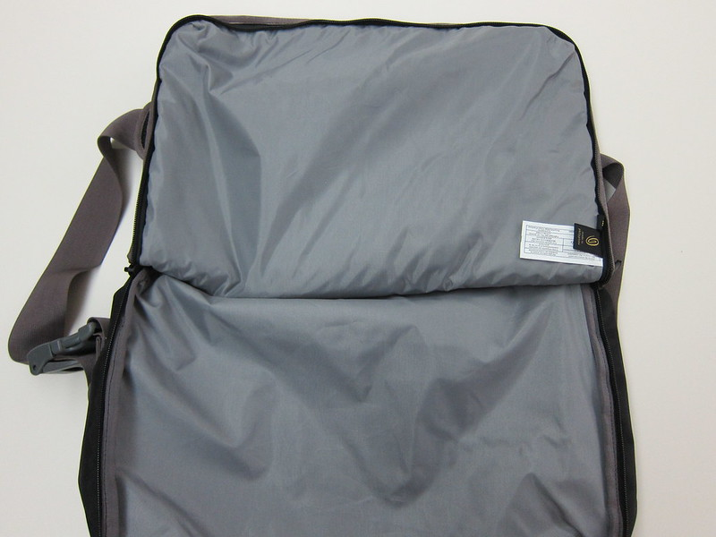 Timbuk2 Command Messenger Bag - TSA Friendly