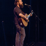 Iron & Wine: Public Radio Rocks at SXSW 2013