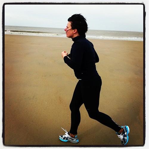 Run! Met @lienweb #lww