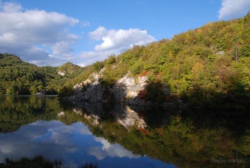 serbia jezero zlatar radoinja