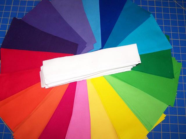 Rainbow Fabrics