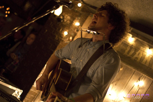 Jeremy Fisher @ The Dakota Tavern 3/19/2013