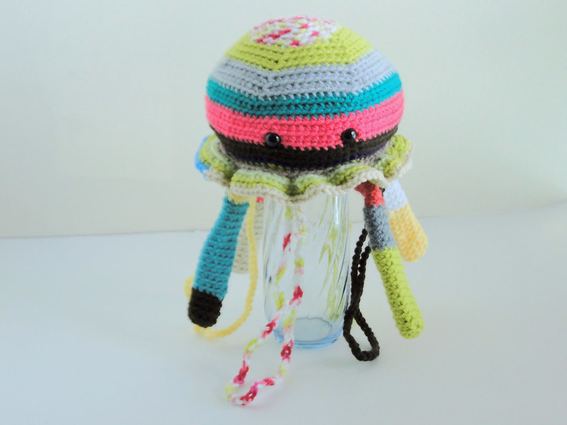 scrap jellyfish