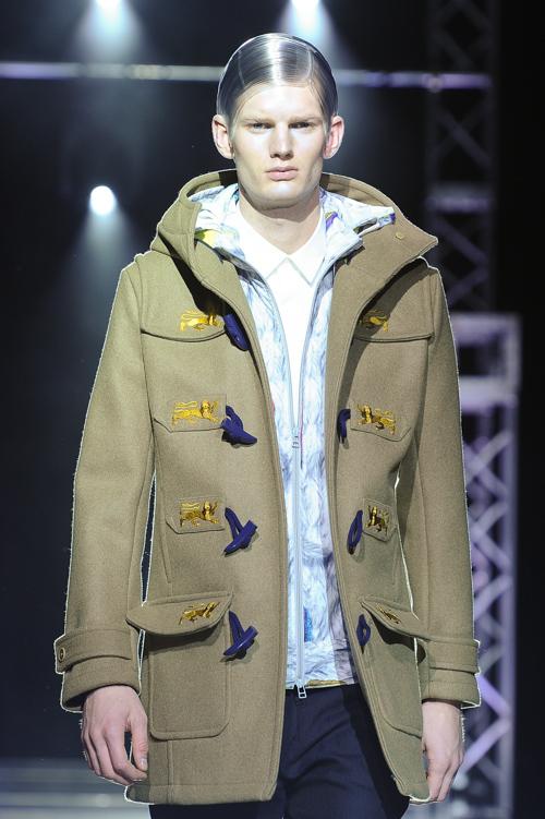 FW13 Tokyo yoshio kubo039_Matt King(Fashion Press)
