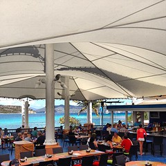 #architecture #sails #canopy #outdoor #dining #bar #lounge #poolside #restaurant #tent #architettura #design