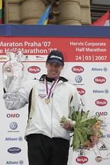 2007 Hervis Prague Half Marathon 001