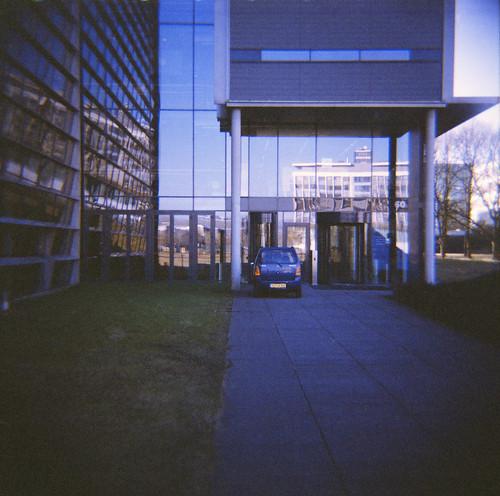 High Tech Campus, NXP, Eindhoven_0007