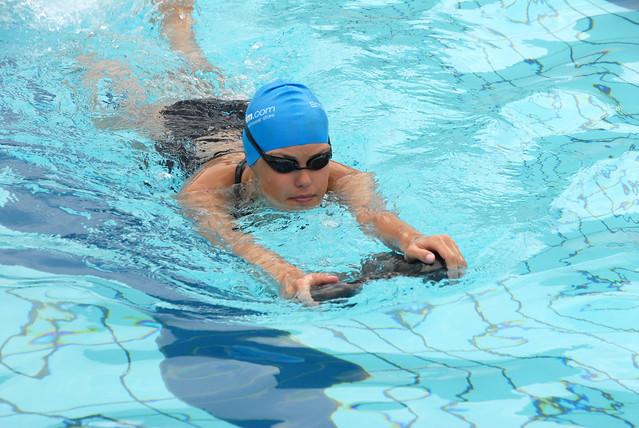 Swimming Pool Training : Swimming training aids flickr photo sharing