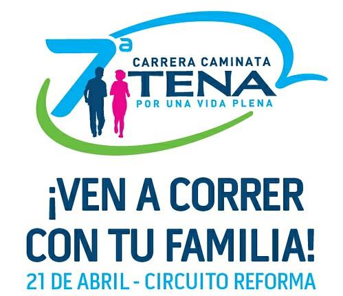 Carrera Tena 2013