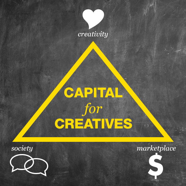 CapitalforCreatives