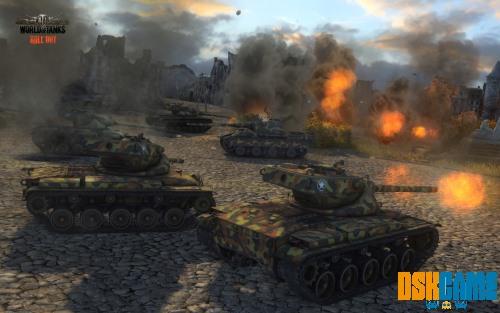 World of Tanks 2