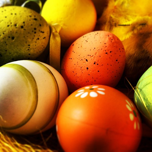 #cool #eggs for #easter